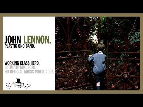 Леннон Джон - Working Class Hero