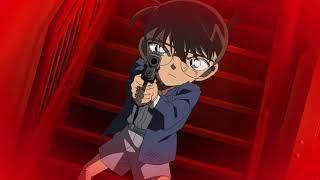 ?AMV?Believer (Detective Conan)