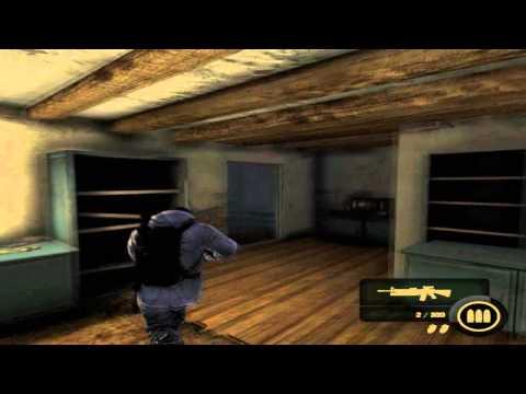 Global Ops: Commando Libya - Gameplay - GTS 450