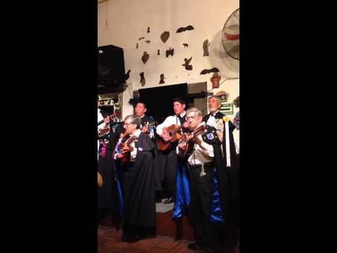 Traditional Songs in San Miguel de Allende
