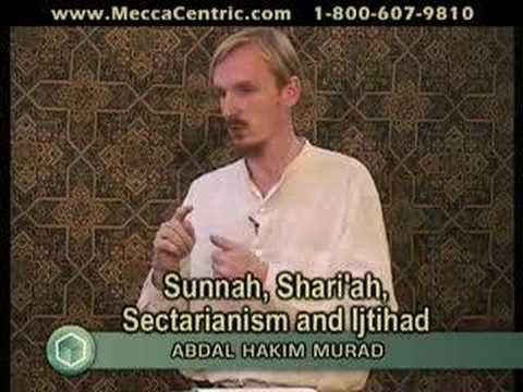 The Difference Between Sunni and Shia (youtube.com/IslamOnDemand)