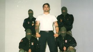 Former neo-Nazi explains his radicalization
