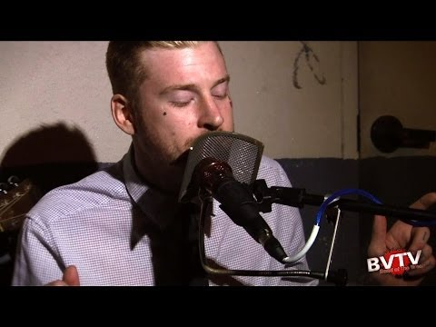 Jonny Craig - Rhythm In My Soul