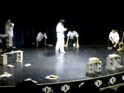 japanese karate -UCO