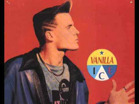 VANILLA ICE HIP HOP MIX