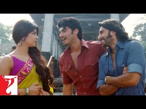 Dil Ka Darwaaza Bhi Khol Dijiye... - Gunday