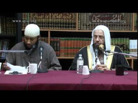 A Group in Paradise & A Group in Hell 2  Sheikh Abu Islam Saalih Taha
