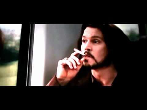 Tourist Movie Feat Johnny Depp Smoking Smokerhaven E Cigarette