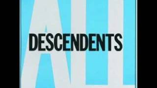 Watch Descendents Schizophrenia video