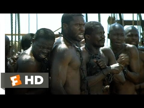 a report on the move amistad Amistad is a very well crafted, well acted, and well told story it is also mostly true to the history of events surrounding the amistad 'mutiny' report this 10.