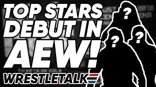 EX WWE & IMPACT STARS DEBUT IN AEW! AEW All Out 2019 Review! | WrestleTalk