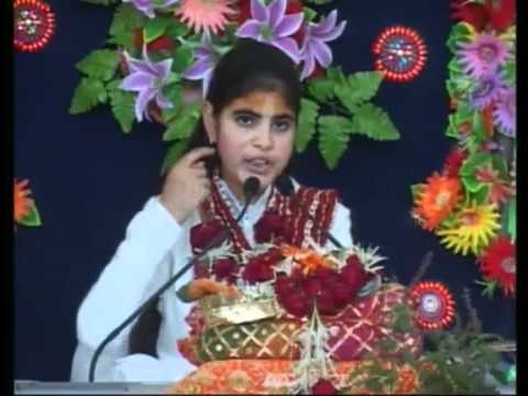 Shrimad Bhagwat Katha By Devi Chitralekha Deviji   Day 2 Of 7 video
