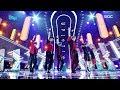 UP10TION / 업텐션 - Runner (시작해) 교차편집 (Live Compilation/Stage Mix)