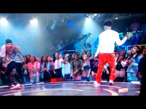 Jacob Latimore On 106(2013)- send Me A Picture video