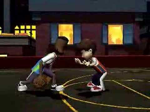 backyard sports basketball 2007 teaser youtube