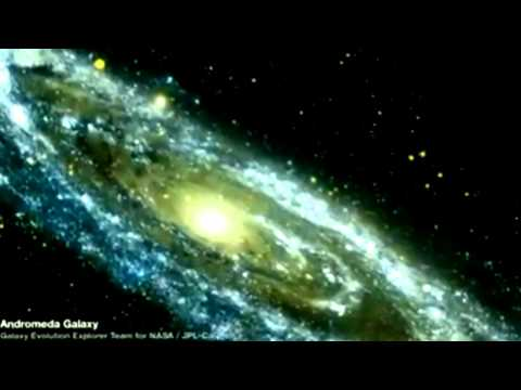 The Universe of Mozart