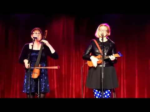 The Doubleclicks - President Snakes Part 2