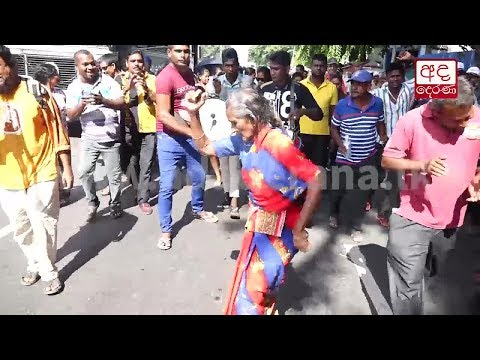jo supporters dance |eng