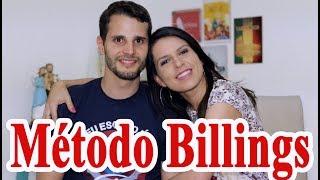 MOB -  Método de Ovulação Billings   Fernanda Zapparoli ft.  Guilherme Zapparoli