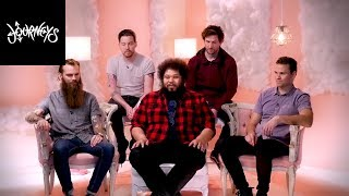 Journeys | All Access w/ Dance Gavin Dance