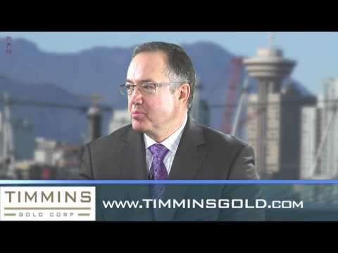 Industry Watch: Timmins San Francisco Gold Mine Continues to Ramp Up Production