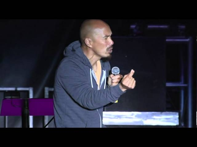 Francis Chan Live - Is God Hearing Your Prayers?