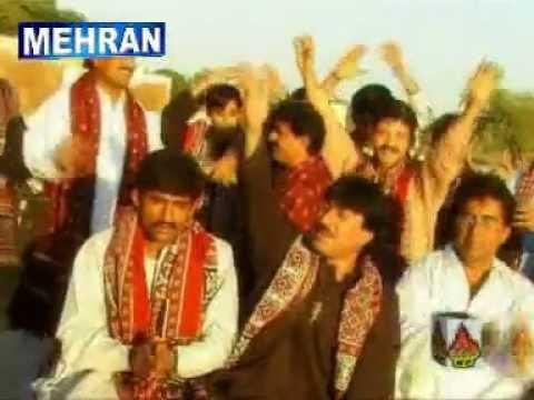 Shaman Ali Mirali Sindhri Sindhri Kedi Pyari Best Song video