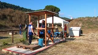 Campionato Italiano Tiro a Palla a Squadre e Coppie di Genere