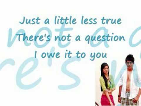 Christian Bautista - The One Who Won My Heart