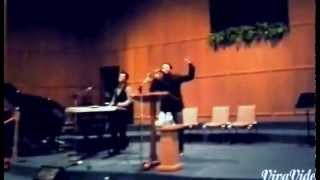 Temesgen Markos - Eyesus Bete Sigeba - Live Worship