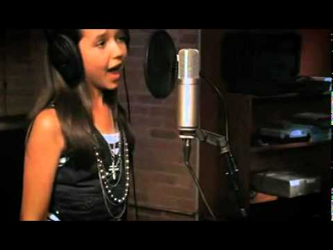 Maddi Jane - Impossible Cover By Shontelle.mpg video