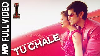 Tu Chale FULL VIDEO Song    Shankar Chiyaan Vikram