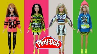 2NE1 - 너 아님 안돼 GOTTA BE YOU M/V Play Doh Costume  Play-Doh Craft N Toys
