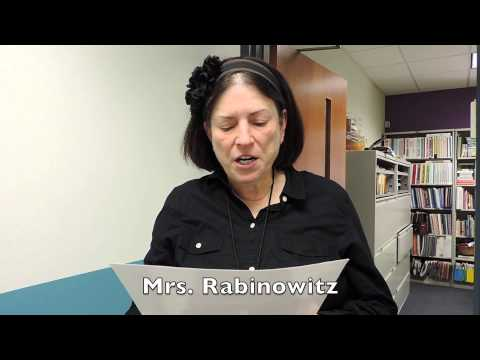 The Gettysburg Address by Torah Day School of Atlanta - 11/20/2013