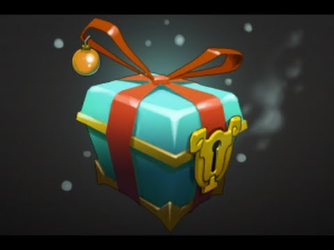 Unlocked Frosty Treasure of Frostivus