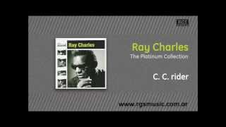 Watch Ray Charles Cc Rider video