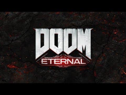 DOOM Eternal — официальный видеоанонс для E3