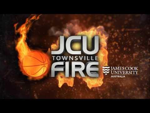 JCU Townsville Fire v Adelaide Lightning (Round 2)