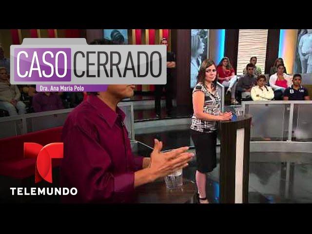 Caso Cerrado Estelar / Caso 501  (1/5)  / Telemundo