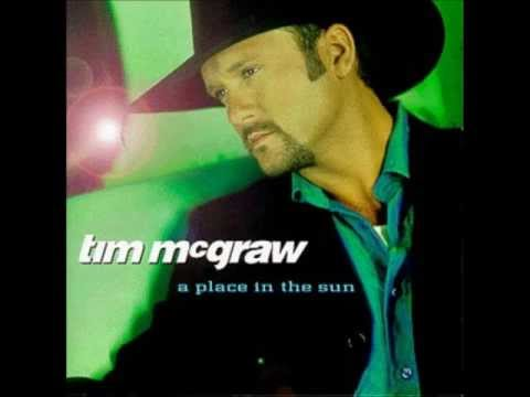 Tim Mcgraw - Eyes of a Woman
