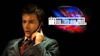 download lagu Doctor Who Theme 2013 Ringtone gratis