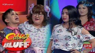 Celebrity Bluff: Boobay, Boobsie, and Aira Bermudez's showdown