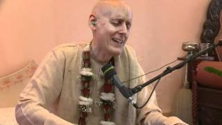 2011.04.13. Kirtan by H.G. Sankarshan Das Adhikari - Riga, LATVIA