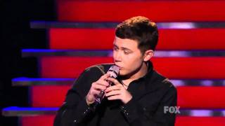 Watch Scotty Mccreery For Once In My Life (American Idol Performance) video