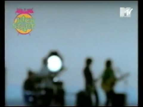 The Seahorses -  Love is the Law [PV](1997)
