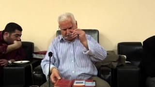 İbadet Dersi Bölüm 2 - 2011.05.19