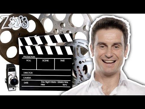Fabrizio Fontana – Film interi in un secondo | Zelig