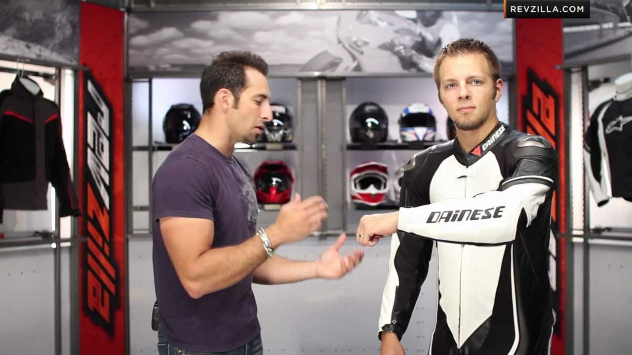 Dainese Trickster Evo Racesuit