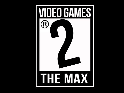 Video Games 2 the MAX # 132:  CSGO Lotto Scandal, Evolve Sta