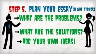 problem solving essay ielts